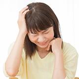 半蔵門の整体院「ほぐすん」で頭痛の改善