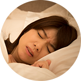 千代田区の整体院で睡眠時無呼吸症候群の対策