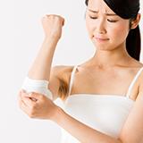 半蔵門で肘・手首痛の改善