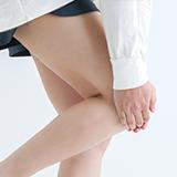 半蔵門で膝痛の改善