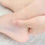 半蔵門で足首捻挫の改善