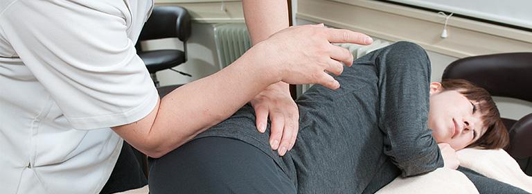 東京で慢性疲労を改善する整体院「ほぐすん」の施術の流れ④