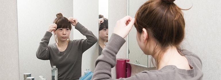 東京で慢性疲労を改善する整体院「ほぐすん」の施術の流れ⑥