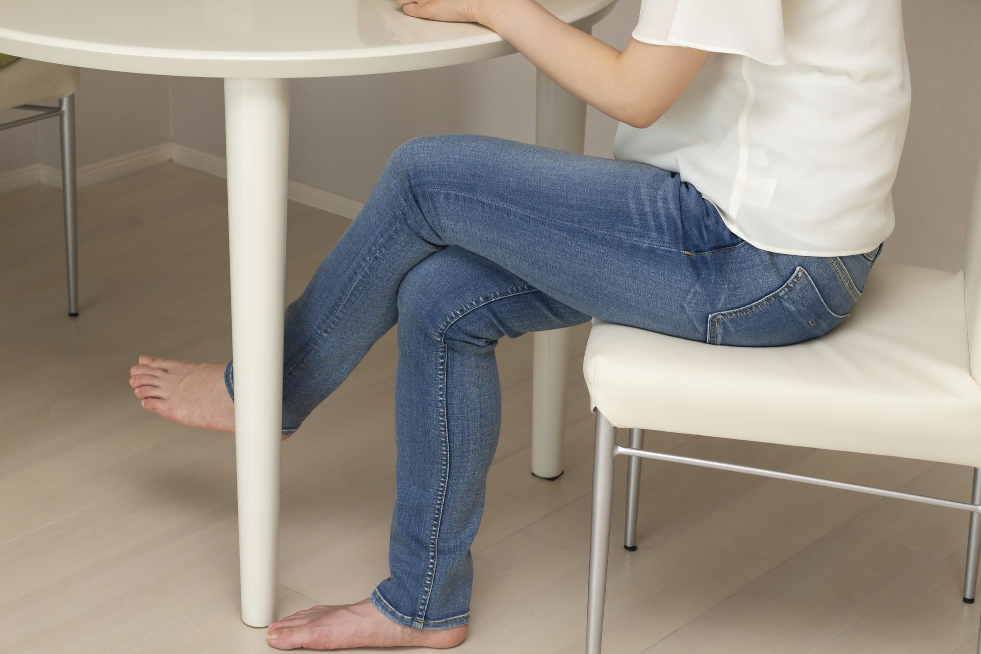 半蔵門の整体院「ほぐすん」では膝痛の原因を究明