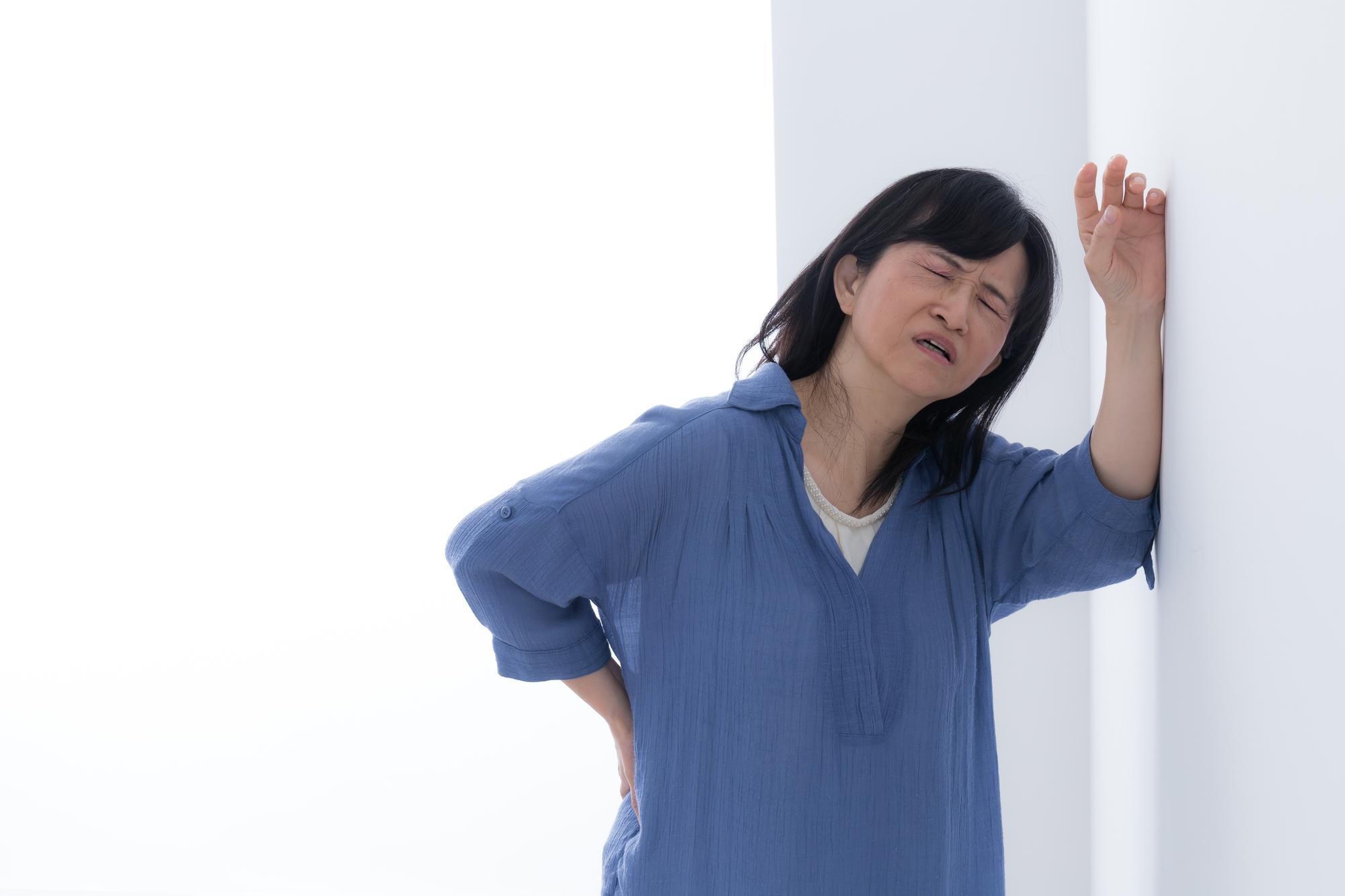 千代田区の整体院「ほぐすん」で反り腰を予防・矯正