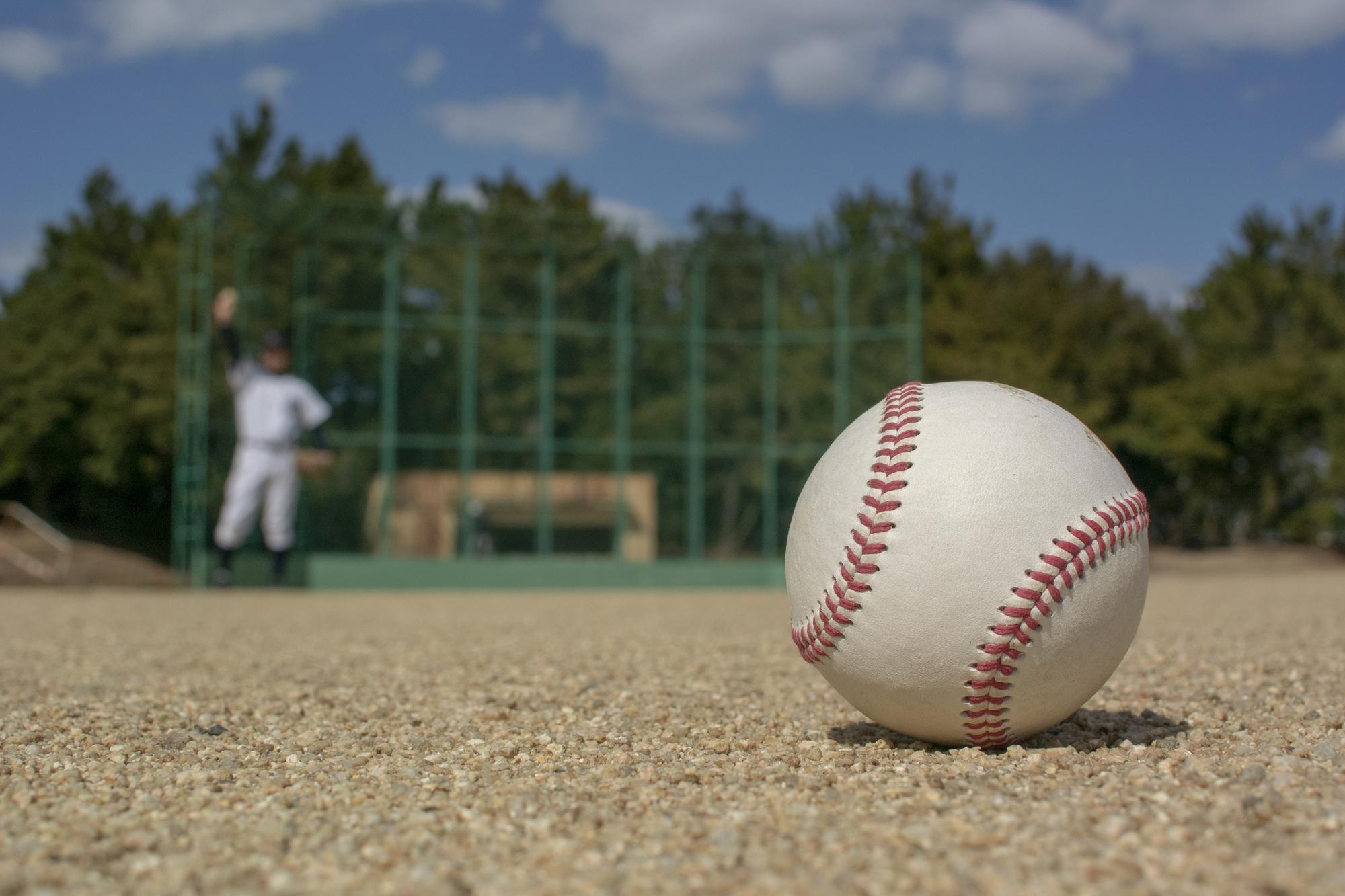 千代田区の整体院「ほぐすん」では野球肩の原因を究明