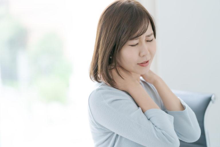 寝違えの原因とその治し方・予防方法を徹底解説